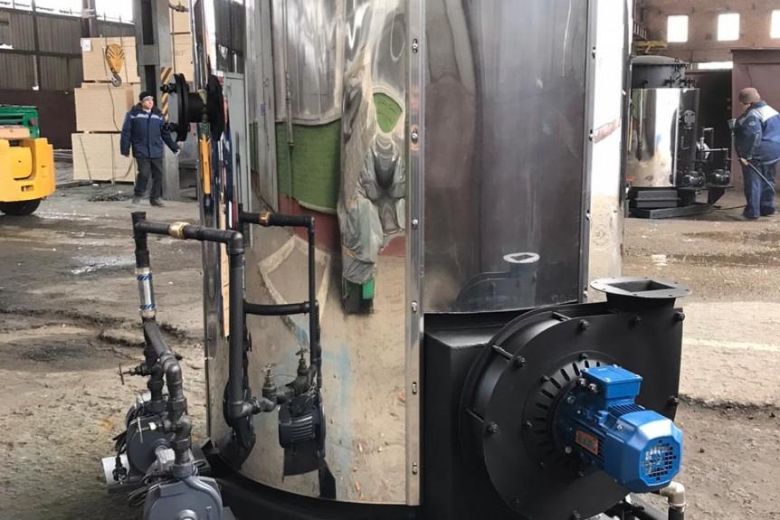 отгрузки готового оборудования партнерам в Республику Беларусь - фото - 5