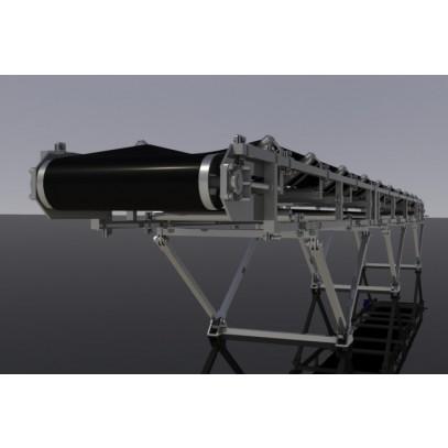 Конвейер у10 оборудование шахтных конвейеров